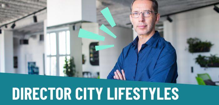 Director City Lifestyle